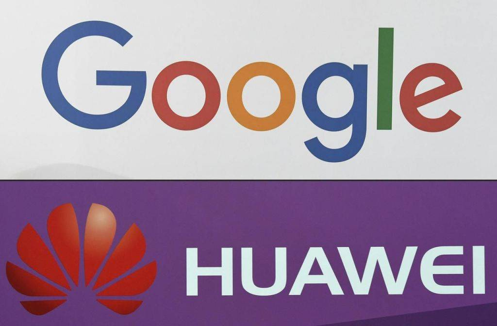 USA-Chine : Google suspend ses activités avec Huawei