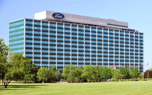 Ford: Plan de dégraissage mondial