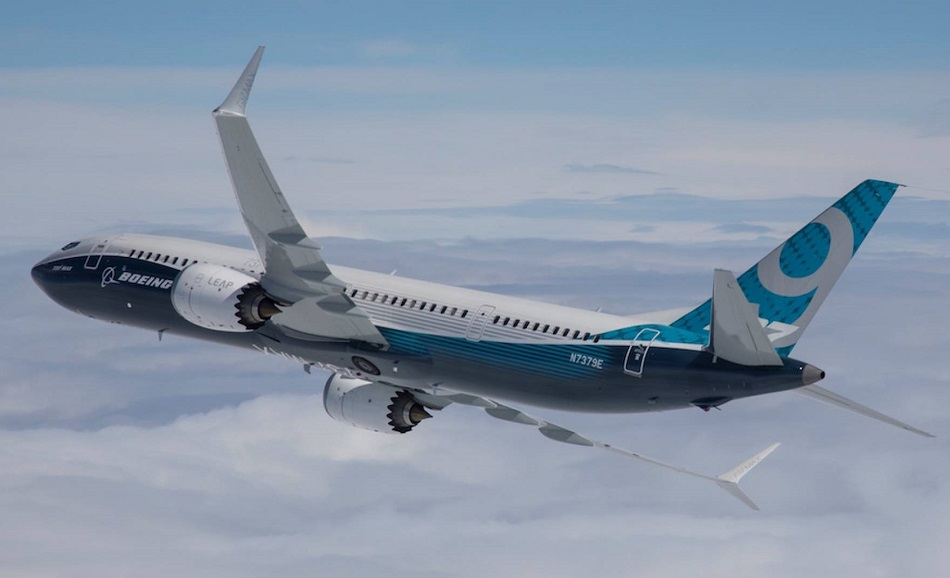 Crashs des 737 Max : Des compagnies chinoises réclament des indemnisations