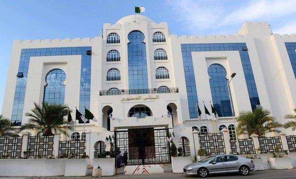 Algérie: Aucune candidature déposée pour la présidentielle