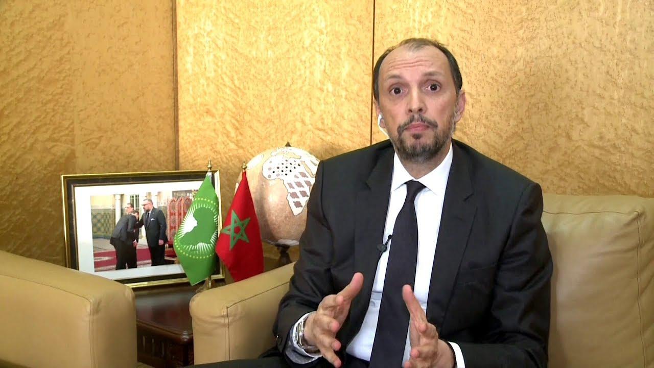 Maroc-Afrique: Jazouli loue les atouts du continent