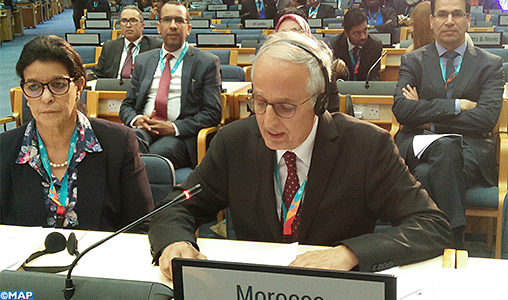 Bureau national d'ONU-Habitat à Rabat: Fassi Fehri s'impatiente