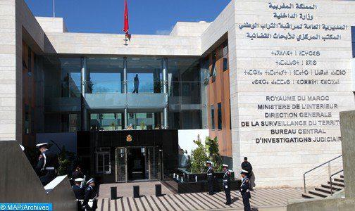 Ils préparaient des attaques terroristes au Maroc