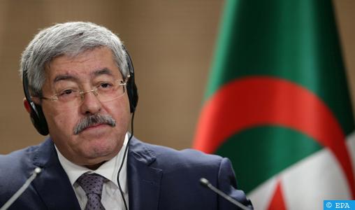 Algérie: Incarcération de l'ex-Premier ministre Ahmed Ouyahia