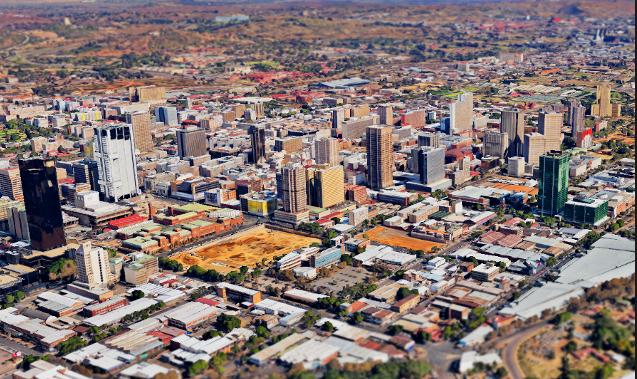Afrique du Sud : Un tueur en série hante Pretoria