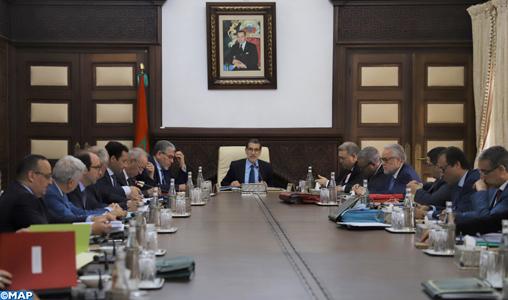 Dialogue social : Le gouvernement met 14 milliards de dirhams sur la table