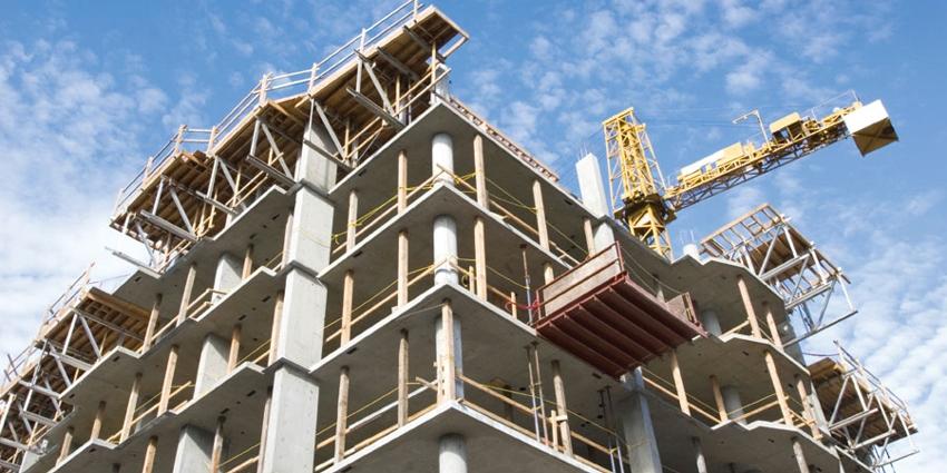 Secteur de la construction : Les patrons anticipent une hausse de l'activité au T2-2019