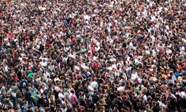 La population mondiale devrait atteindre 9,7 milliards d'habitants en 2050