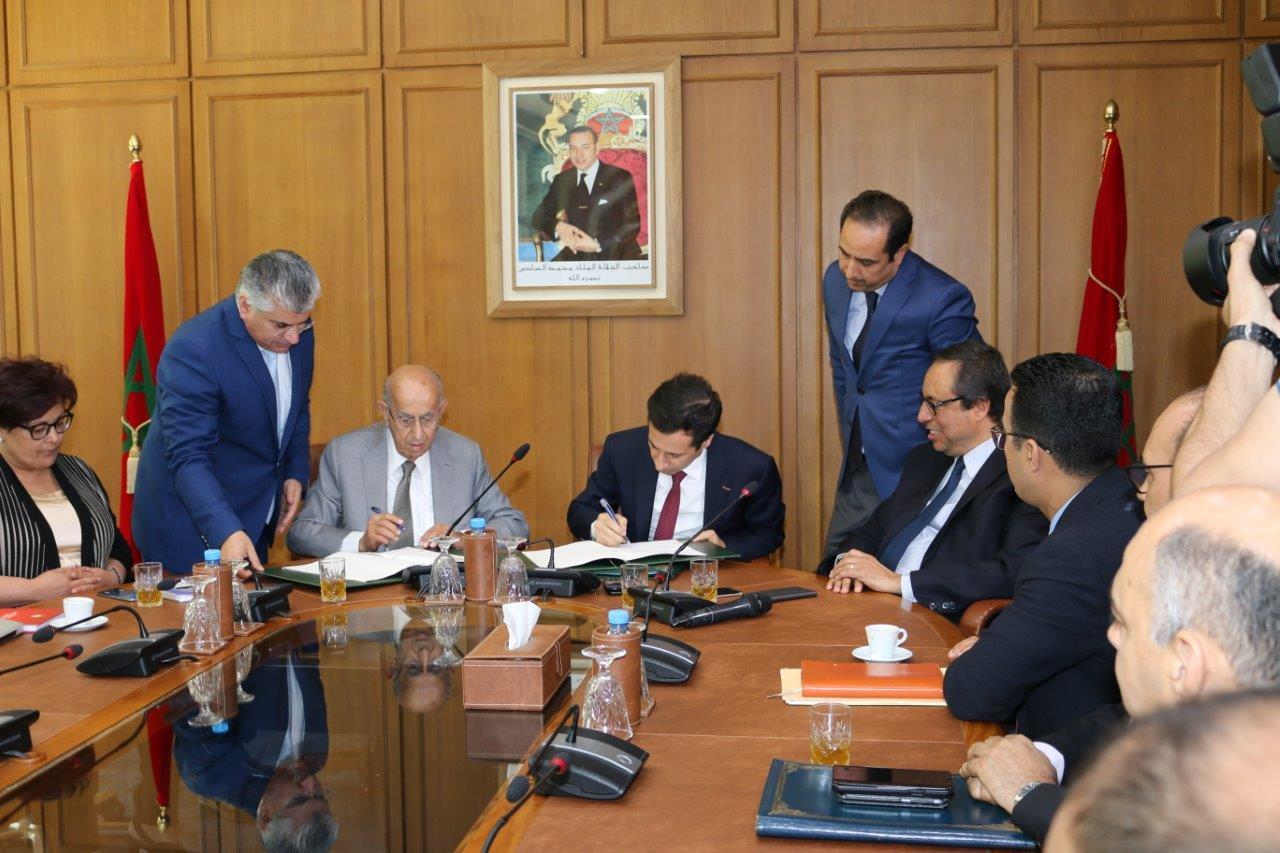 Le Maroc décroche un financement de 2,27 Mds de DH auprès du Fades