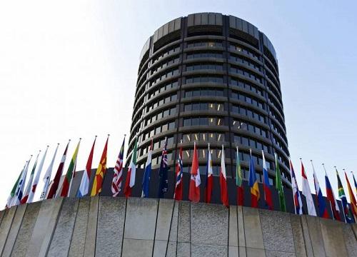 Services financiers: La BRI alerte sur les géants technologiques