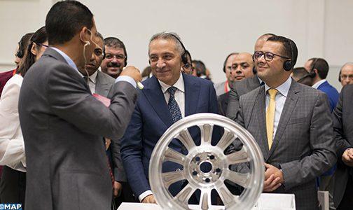 Citic Dicastal inaugure sa première usine au Maroc pour un investissement de 4 Mds de DH