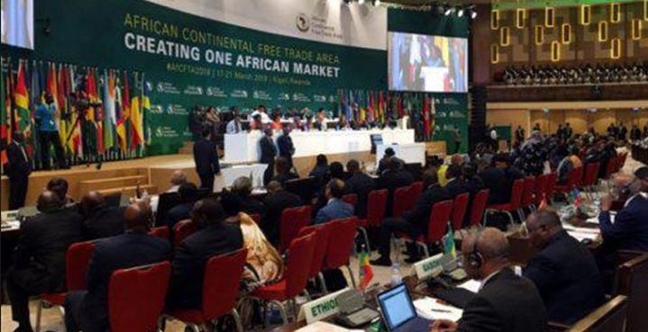 ZLECA: Les négociations se poursuivent à Niamey