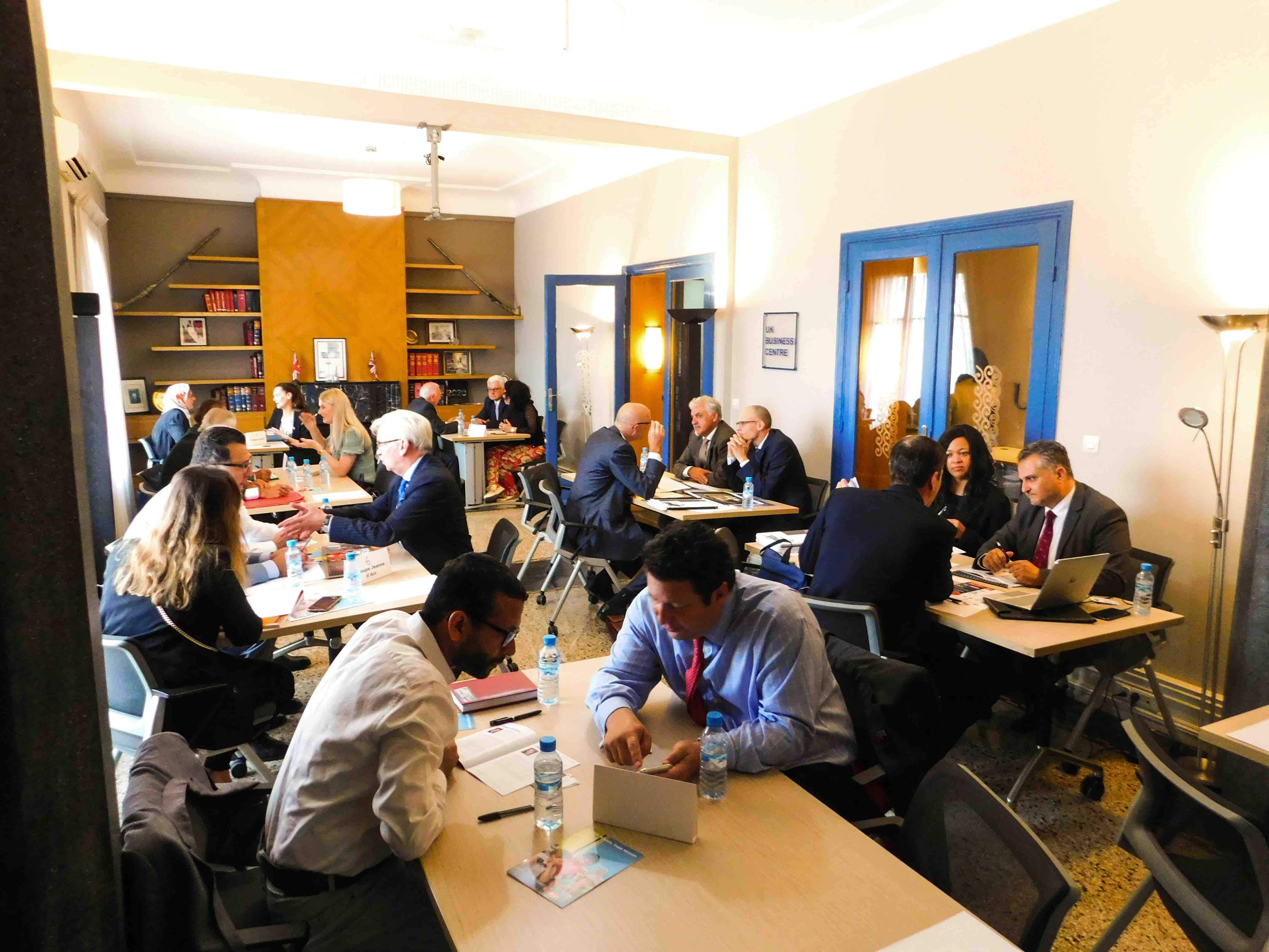 La BritCham se mobilise pour l'implémentation du système éducatif britannique au Maroc