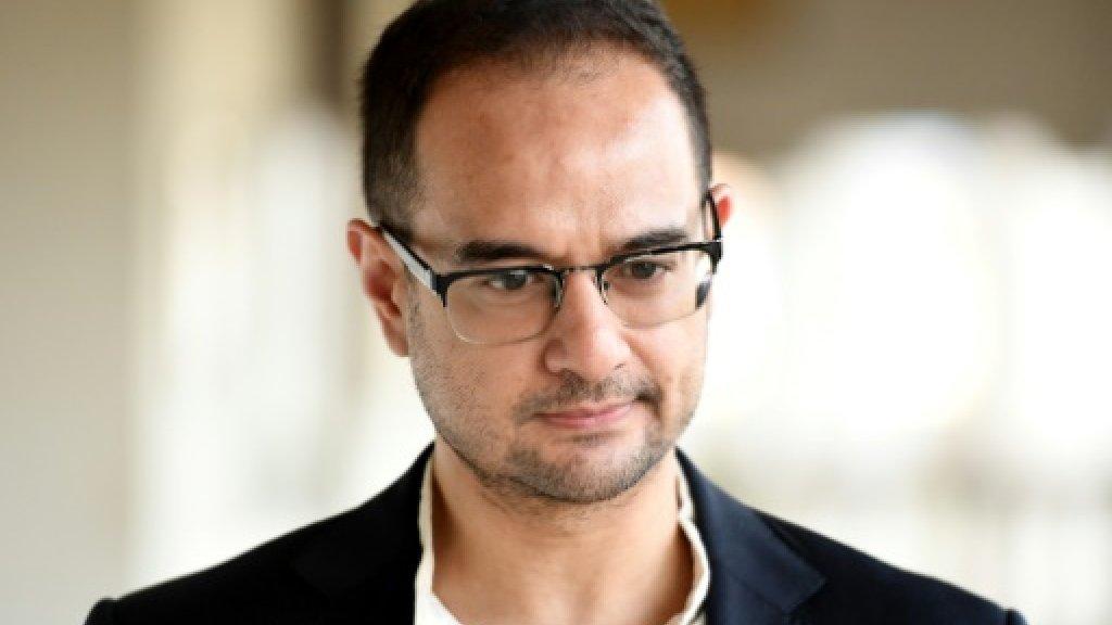 """Malaisie : Le producteur du """"Loup de Wall Street"""" mis en examen pour blanchiment"""