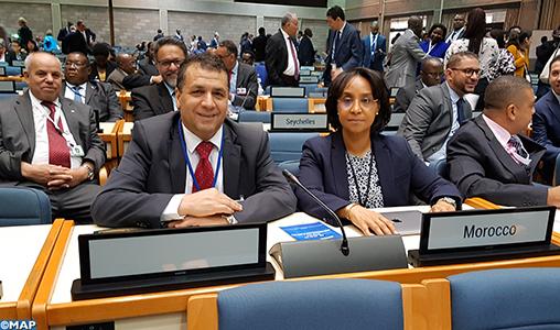 Lutte contre le terrorisme: Les dirigeants africains en conclave à Nairobi