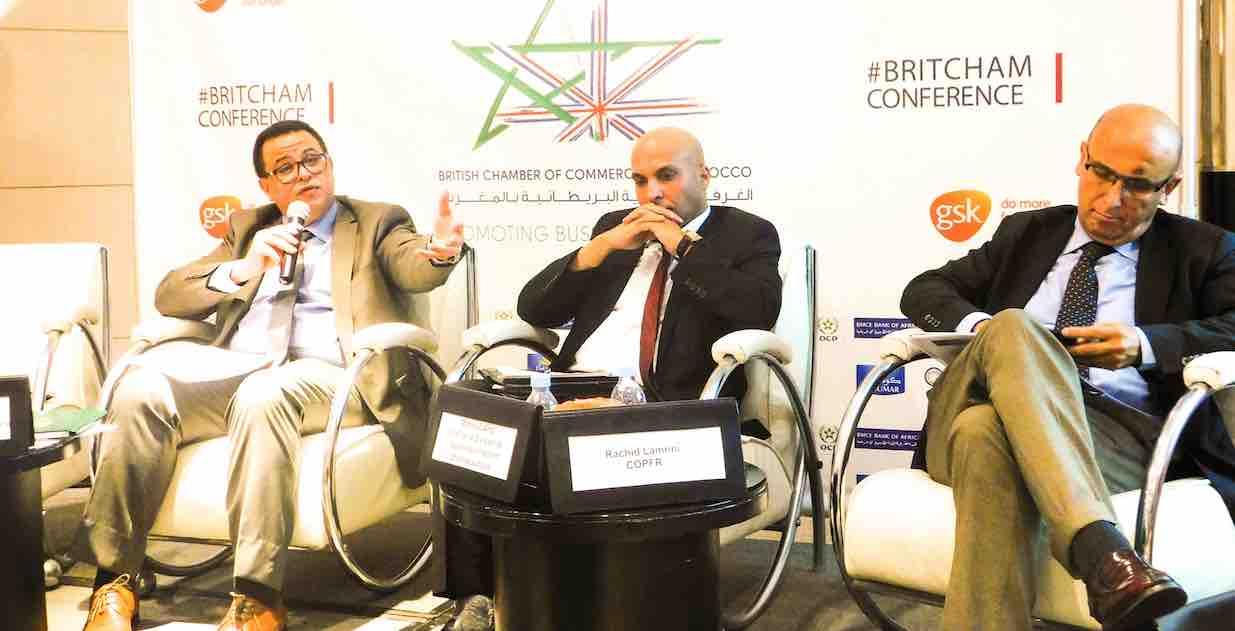 La BritCham initie le débat autour du système d'approvisionnement pharmaceutique au Maroc