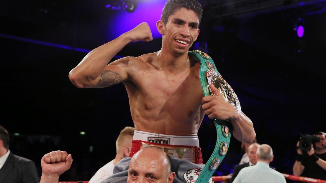 Boxe : Le Mexicain Vargas conserve son titre mondial WBC