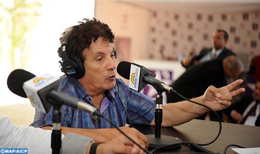 Décès du chanteur-compositeur Hassan Mégri