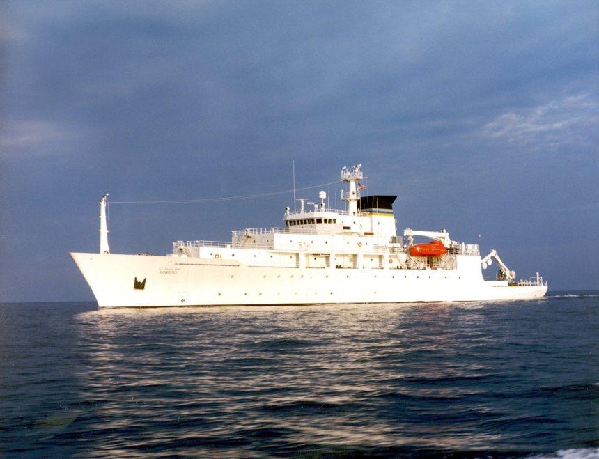 Un navire américain abat un drone iranien au détroit d'Ormuz