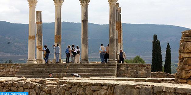 Les sites du patrimoine font recette au Maroc