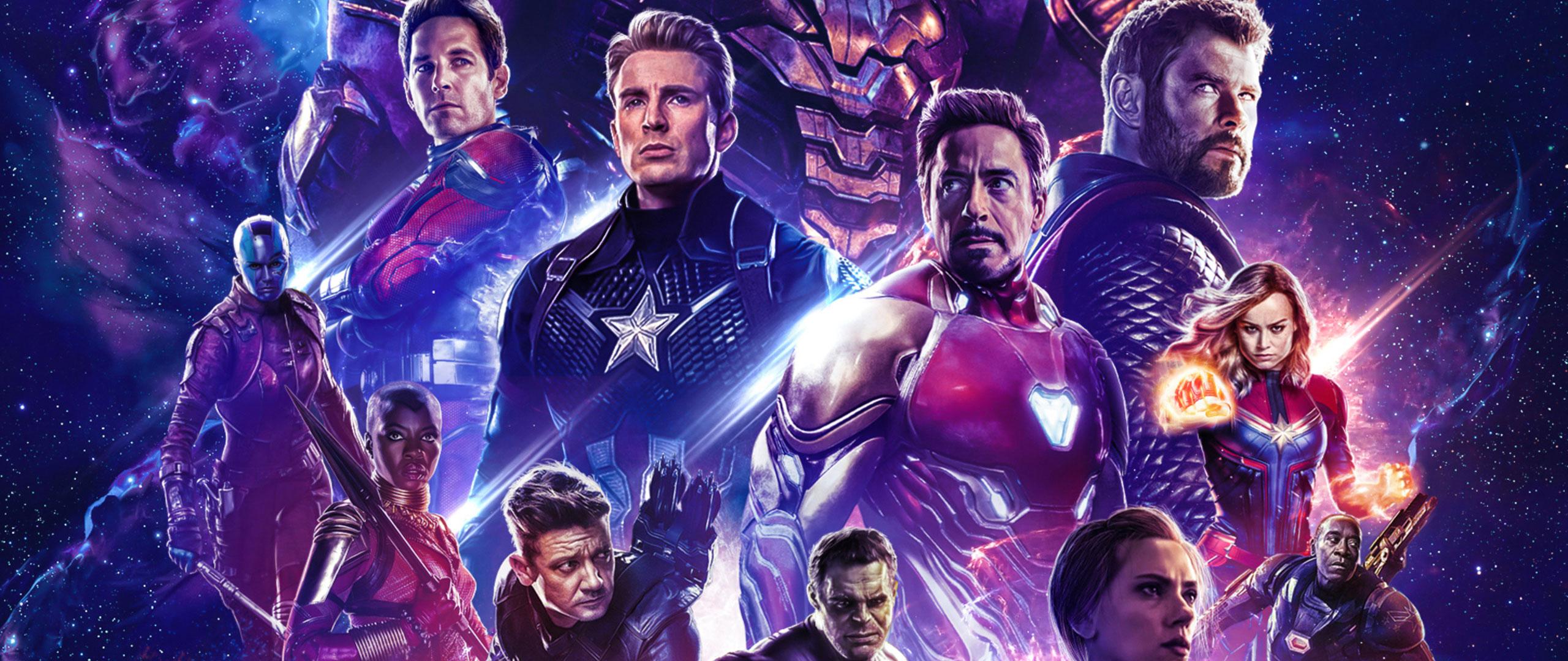 """""""Avengers: Endgame"""", le film aux plus grosses recettes de l'histoire"""