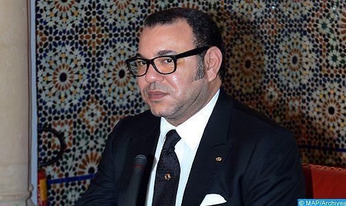 Décès du président Béji Caïd Essebsi: Le Roi adresse un message de condoléances au peuple tunisien
