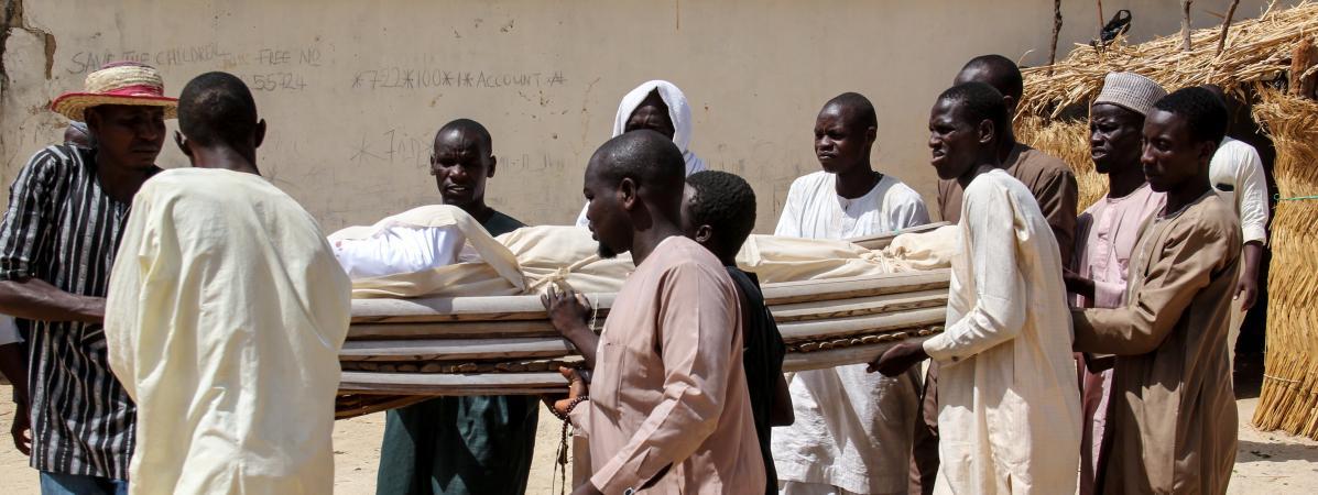 Nigeria : 65 morts dans une attaque de Boko Haram