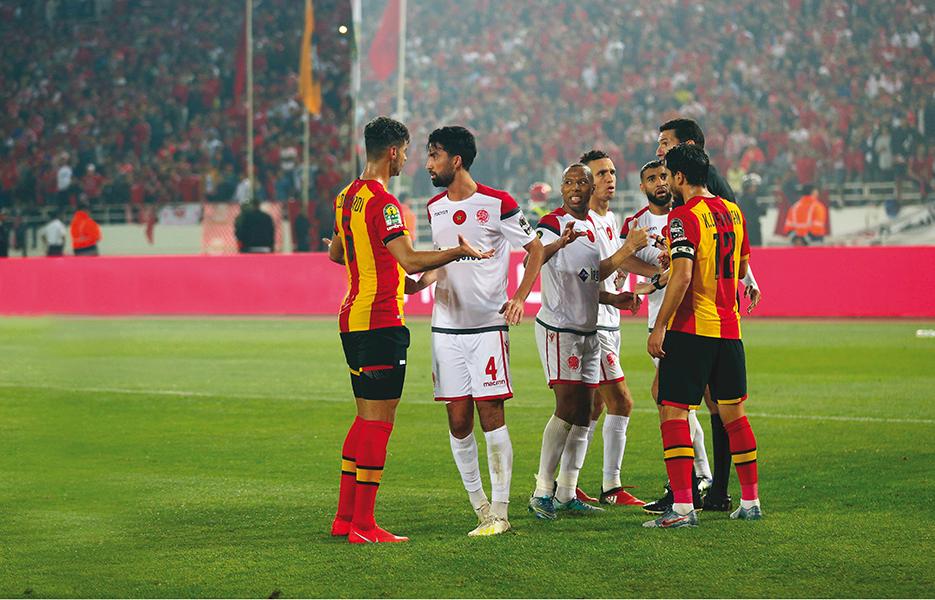 WAC/ Espérance de Tunis : Le Tribunal Arbitral du Sport annule la décision de la CAF