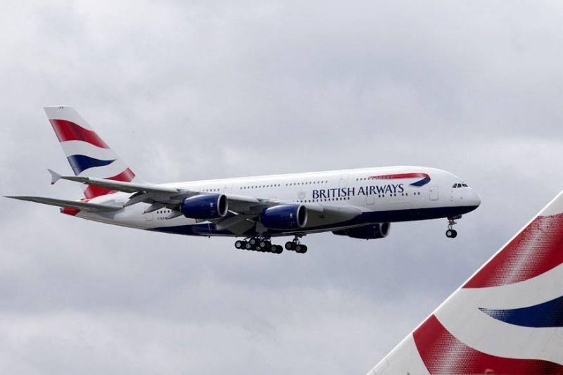 GB: des vols British Airways affectés par un problème informatique