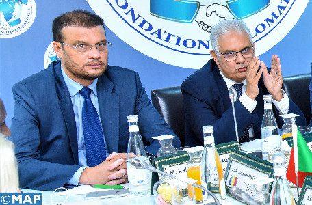 Modèle de développement : Nizar Baraka prône des ruptures majeures