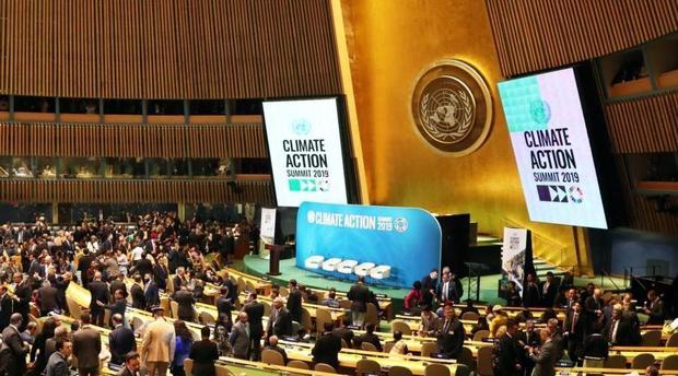 Couverture sanitaire universelle: Les dirigeants du monde s'engagent