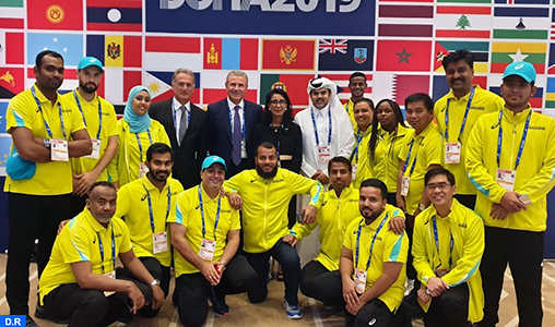 Nawal El Moutawakil réélue au conseil de l'IAAF