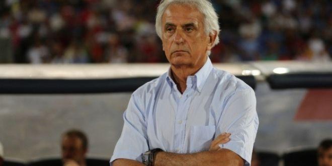 Lions de l'Atlas: Halilhodzic dévoile sa liste pour les matchs amicaux