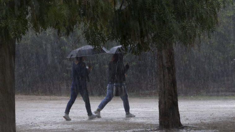 Averses orageuses ce mardi dans plusieurs régions du Royaume