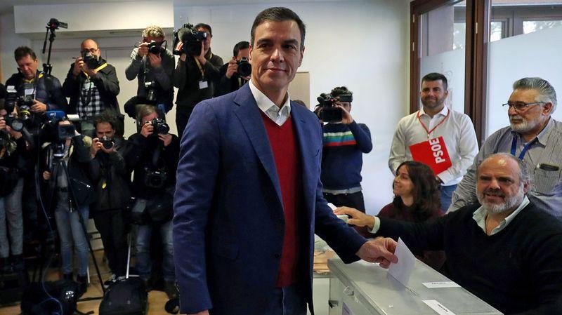 Espagne : Le PSOE remporte les élections législatives