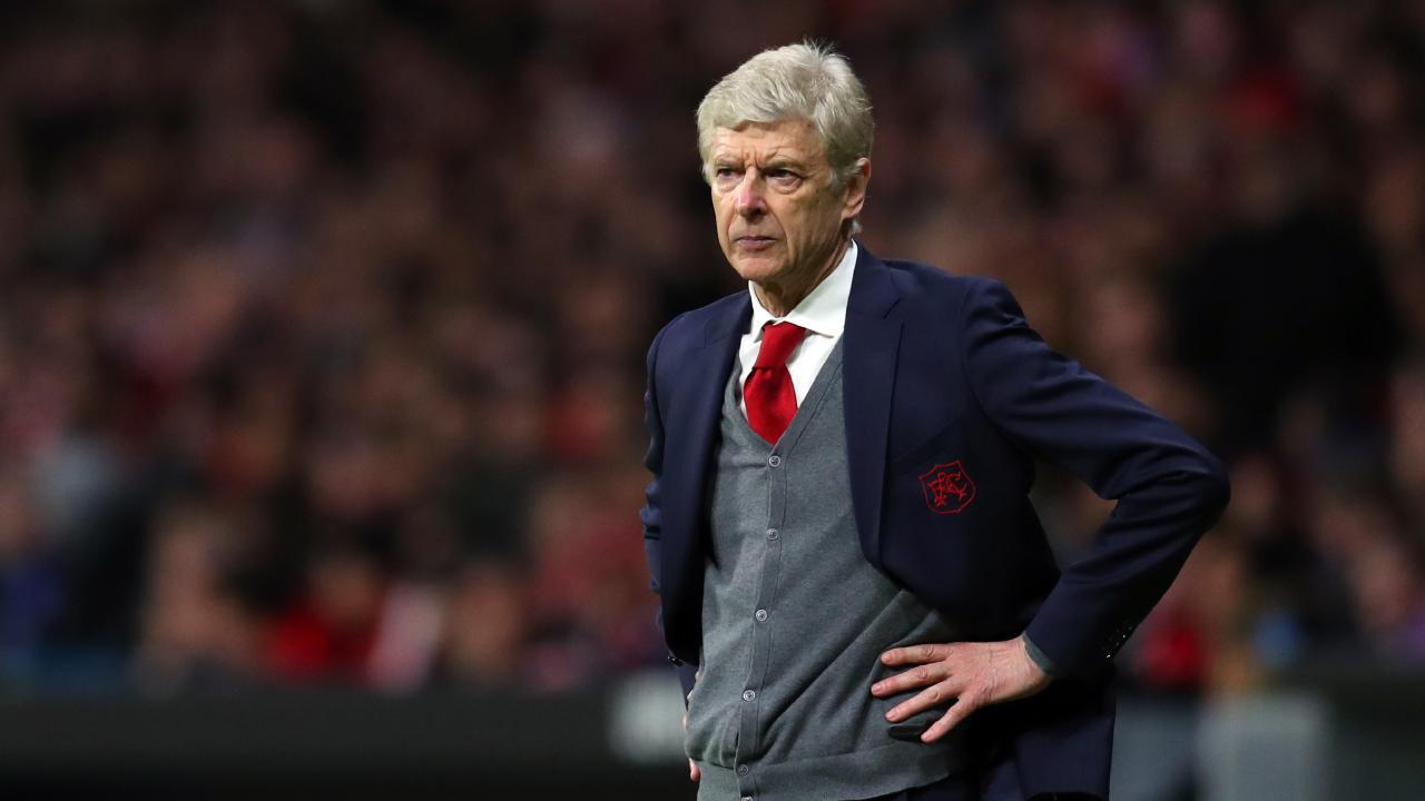 Arsène Wenger nommé directeur du développement du football mondial