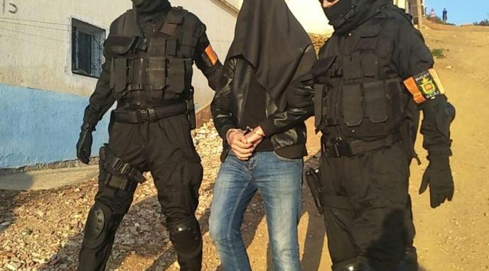 Rabat: Le BCIJ arrête deux éléments partisans de ''l'Etat islamique''