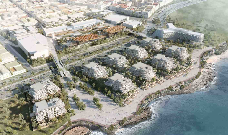 Rabat : IMKAN investit 1,5 milliard de DH dans Le Carrousel