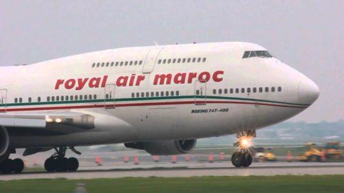 La compagnie Royal Air Maroc doublement priméepar l'AFRAA