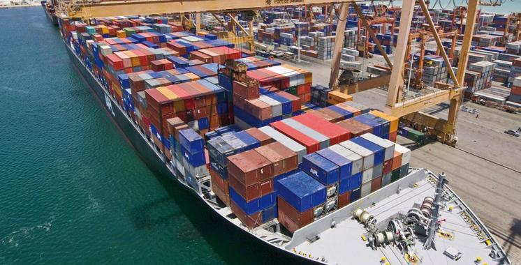 Le déficit commercial se creuse à fin octobre