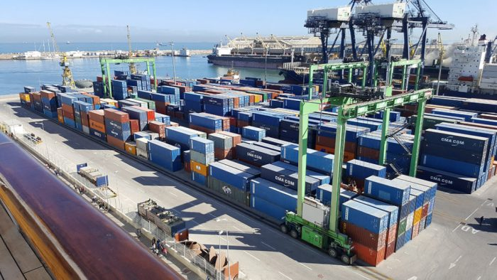 Port de Casablanca: Un nouveau dispositif en vigueur dès le 9 décembre