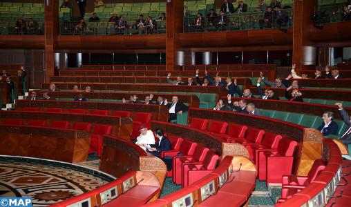 Projet de Loi de Finances 2020: 44 amendements acceptés