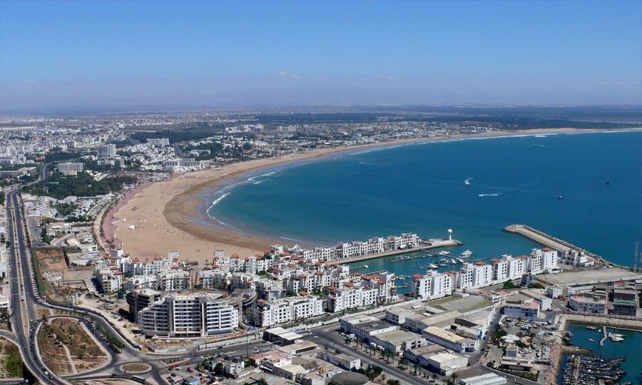 Agadir accueille les premières Assises de la régionalisation avancée