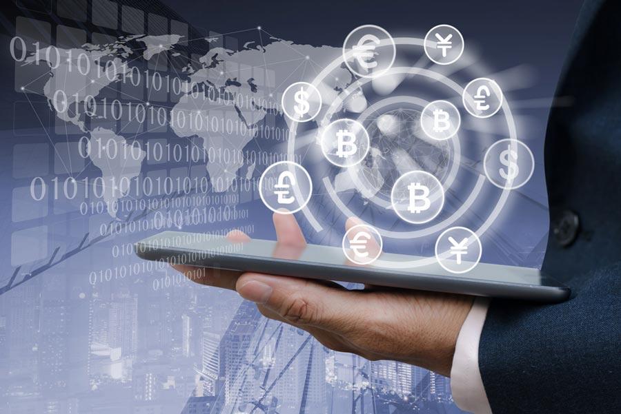 Le commerce extérieur à l'épreuve du Blockchain