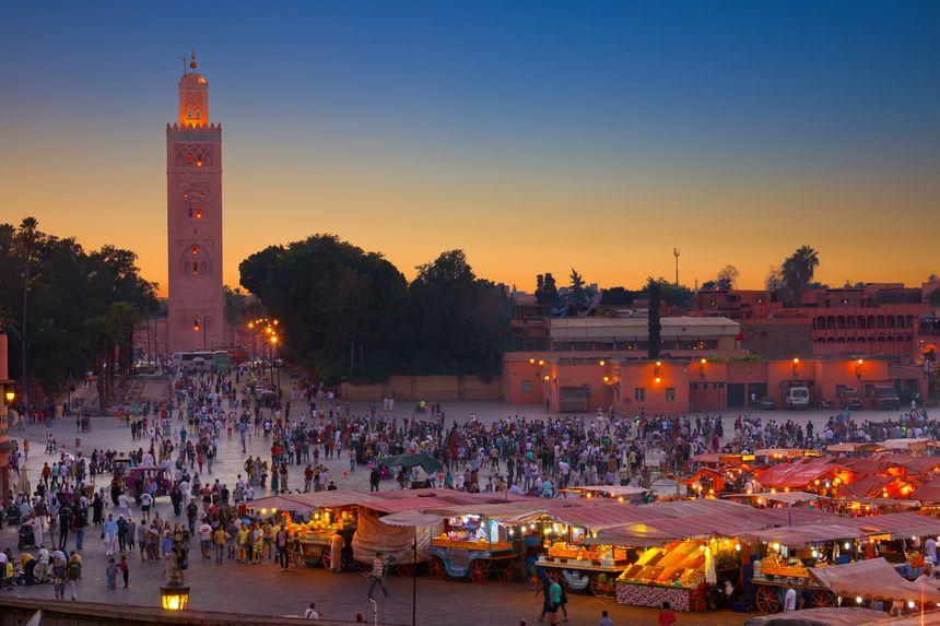 Compétitivité des régions : LA BAD signe un chèque de 220 millions US pour le Maroc