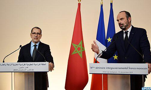 Maroc - France: Coup de fouet aux relations économiques