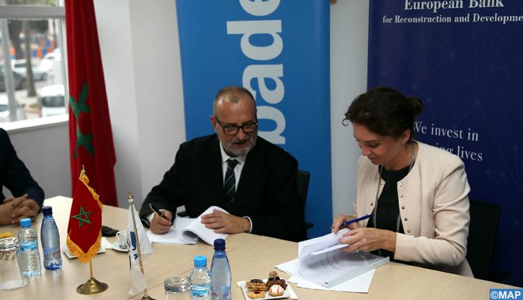 Banco Sabadell: 165 MDH pour soutenir les PME au Maroc
