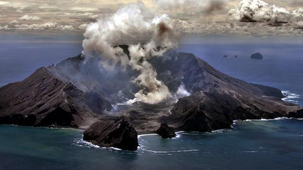Nouvelle-Zélande : Le bilan de l'éruption volcanique monte à 19 morts