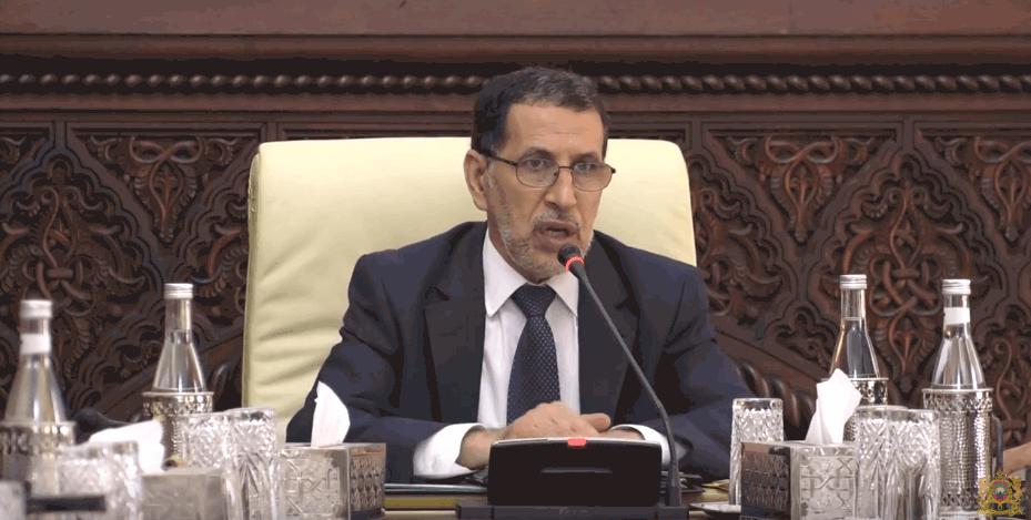 Six projets de décret au menu du Conseil de gouvernement