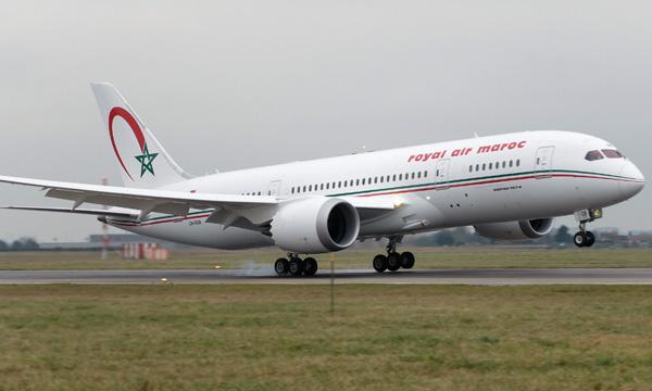 La RAM lance une ligne aérienne directe Casablanca - Pékin